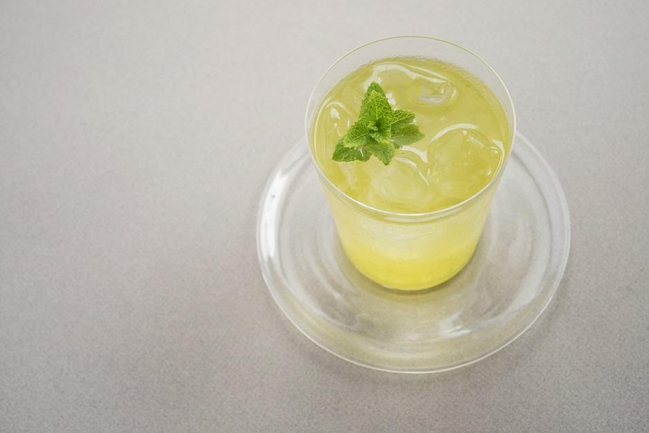 Зеленый чай с мятой полезные свойства