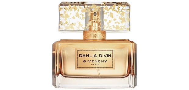 Dahlia Divin Nectar de Parfum от Givenchy