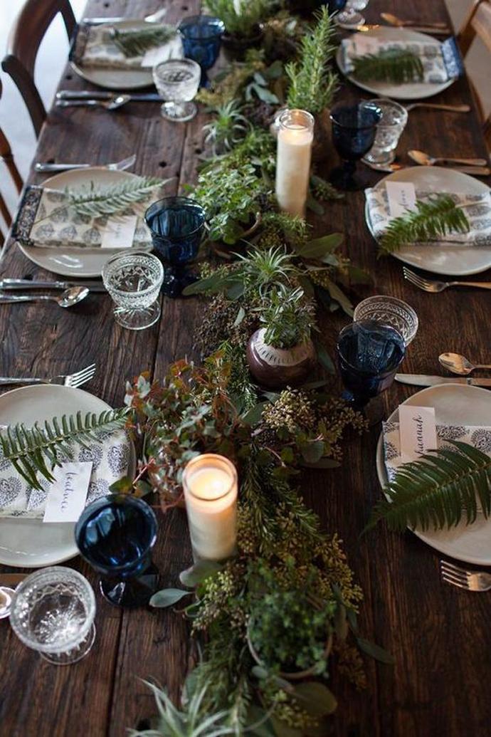 Весенняя свадьба: оформление | галерея [3] фото [2]