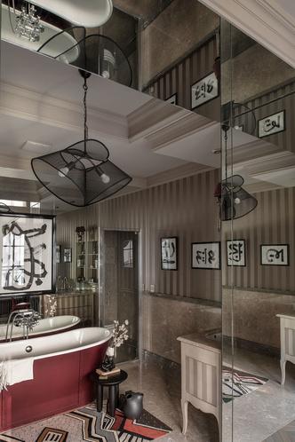 Арт-хаус: квартира с коллекционным дизайном в центре Киева (фото 13.2)