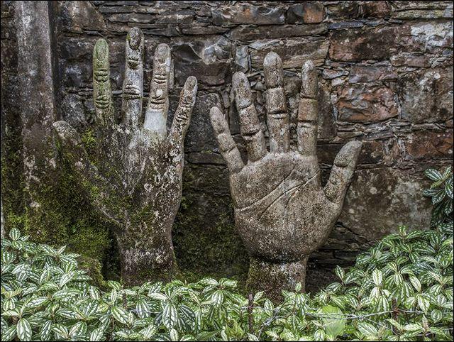 Las Pozas: cюрреалистический парк в мексиканских джунглях (галерея 12, фото 3)