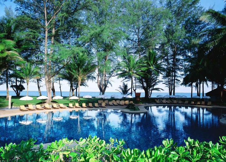 Dusit Thani Laguna Phuket, Таиланд