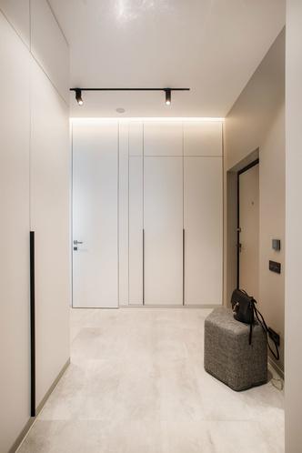 Квартира 77 м² в стиле минимализм (фото 11.1)