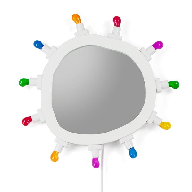 Радужные мечты: 15 объектов всех цветов радуги (фото 2)