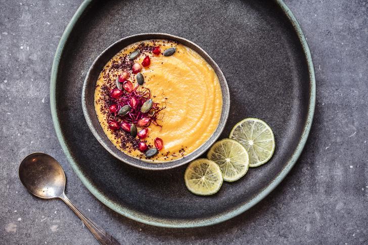 Новогодний детокс: витаминный суп (фото 4)