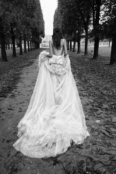 top 5 bridal collections   галерея [4] фото [7]