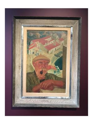 С 14:00 до 17:00: разговор с главой аукциона русской живописи Sotheby's Рето Барметтлером (фото 9.1)