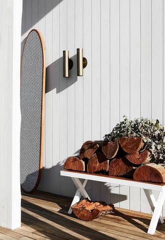 Mid-century гламур: пляжное кафе в Австралии (фото 13.2)