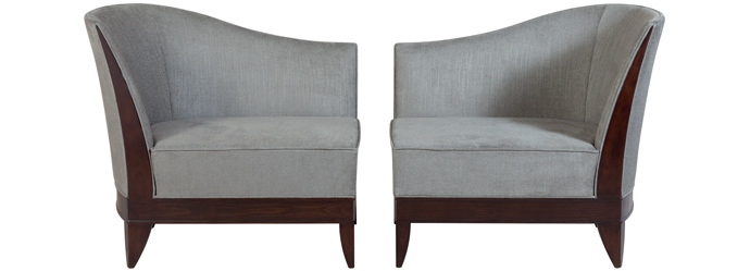 Кресла Vendome