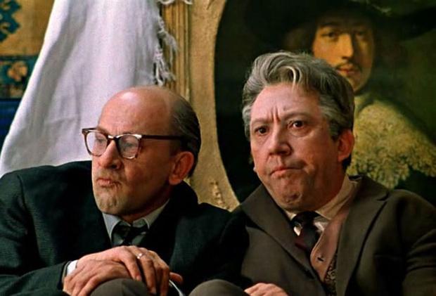 «Старики-разбойники» (1971)