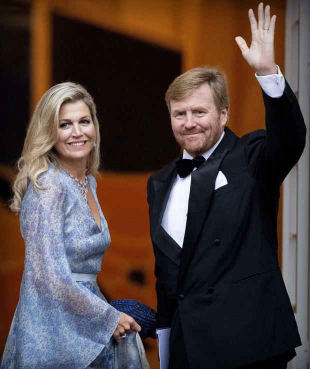 Не только Виндзор: самые влиятельные королевские семьи нашего времени (фото 29)