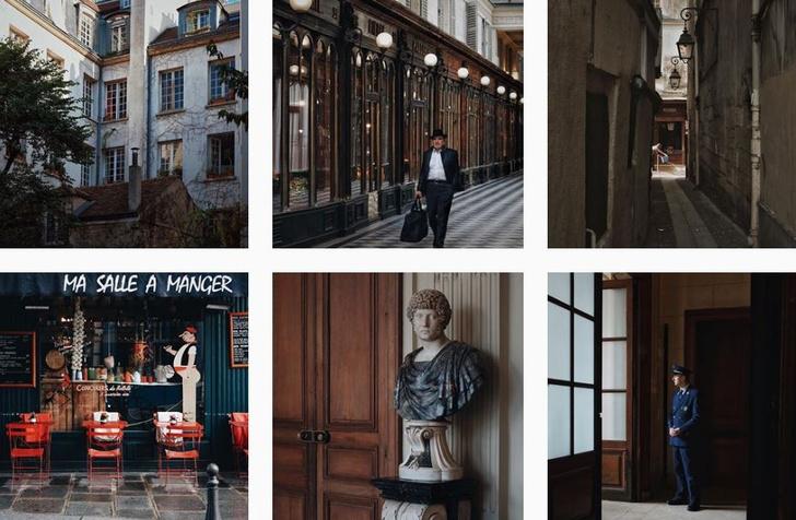 Инстаграм недели: фрагменты прошлого Натальи Сазоновой (фото 2)