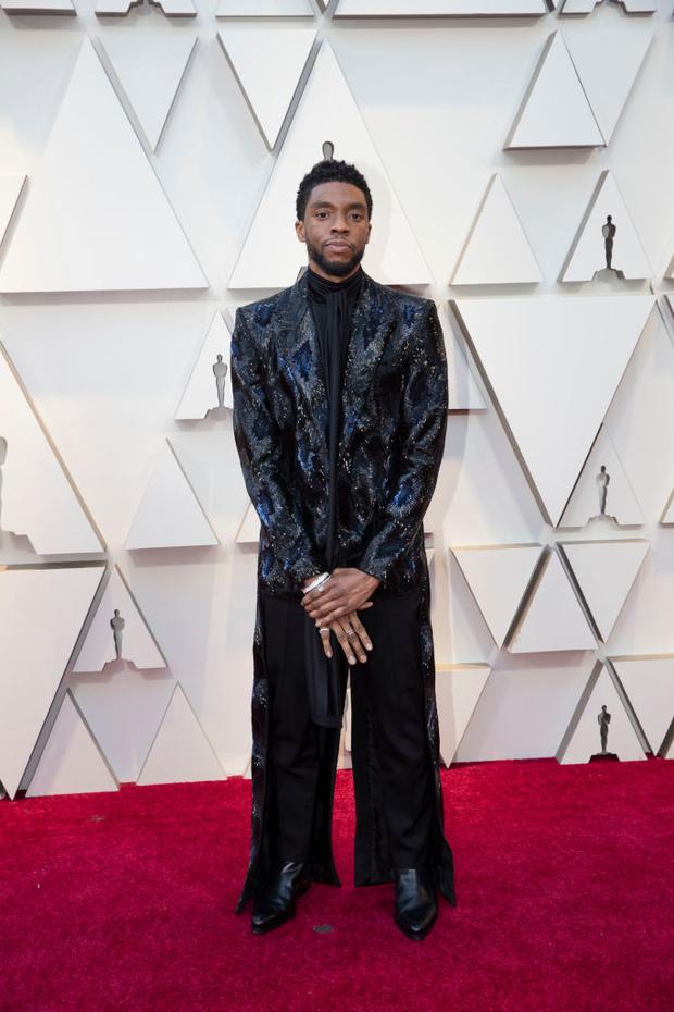 Десять самых стильных мужчин «Оскара — 2019» (фото 17)