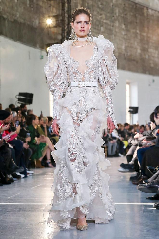 Elie Saab Haute Couture 2020 (фото 2.2)