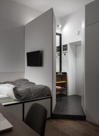 Квартира 18 м² (фото 6.2)