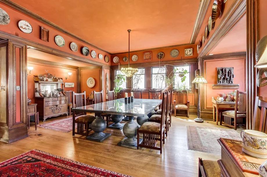 5 домов Фрэнка Ллойда Райта, которые можно купить прямо сейчас (галерея 4, фото 1)