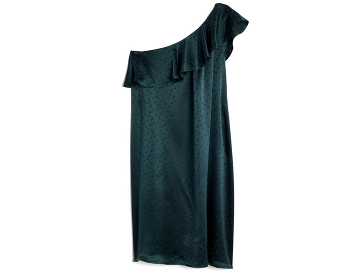 10 идеальных платьев для вечеринки не дороже 10 000 рублей фото [4]