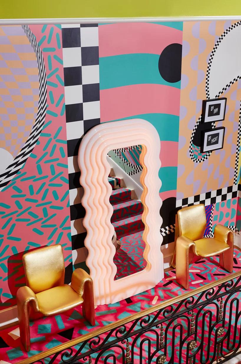 Хит-парад: самые необычные дизайнерские лестницы (галерея 3, фото 2)