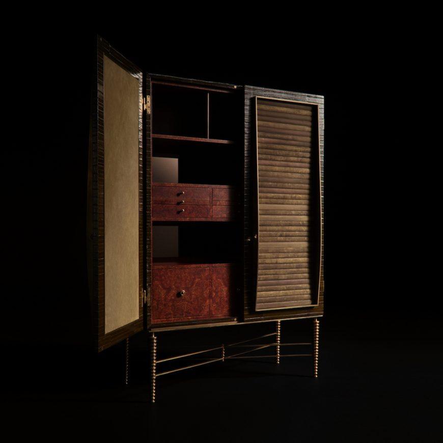Interlude: фильм о новой коллекции Apparatus (галерея 10, фото 1)