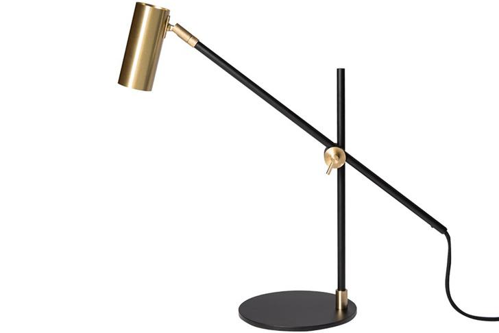 Настольная лампа Lektor