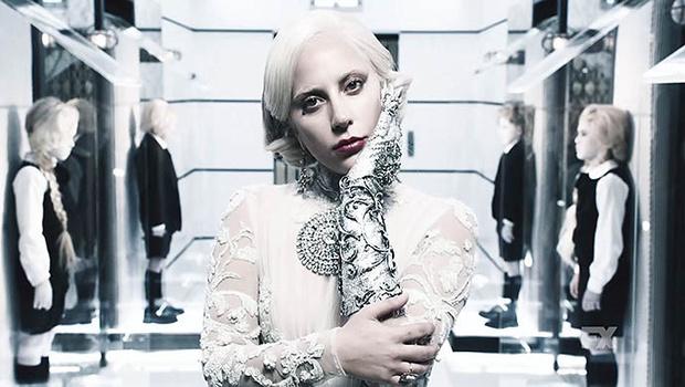 """Леди Гага в """"Американской истории ужасов"""""""