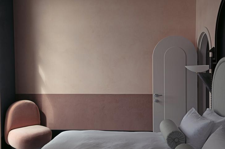 Новый отель по дизайну Доротеи Мейлихзон в Венеции (фото 9)
