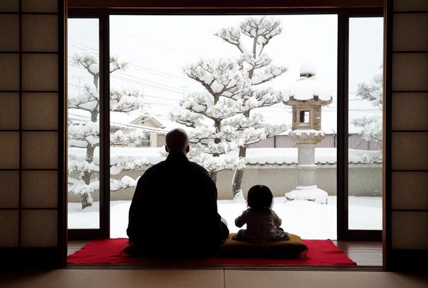 Азия из первых рук: интересные факты о Японии, которые стоит знать (фото 20)
