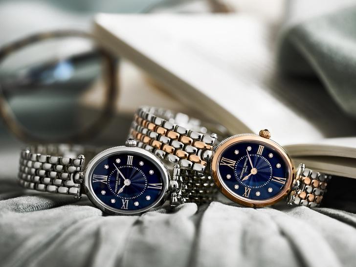Итоги Базеля: все часы, которые увидели гости Baselworld (фото 18)