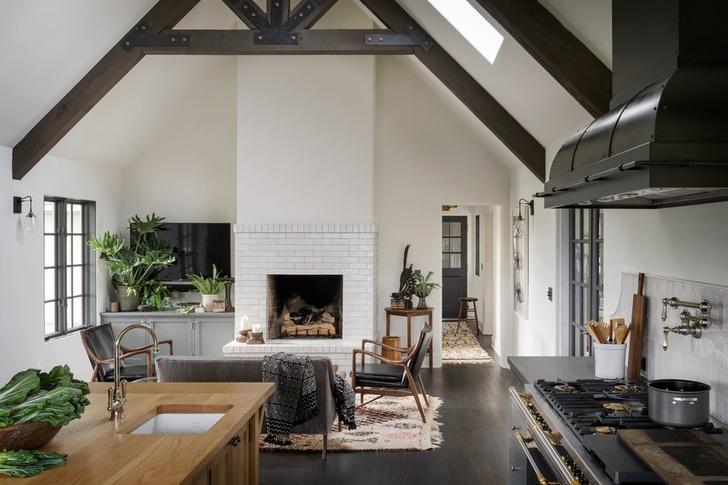 Элегантный дом в стиле кантри в Орегоне (фото 6)