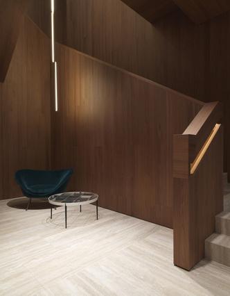 Винсент ван Дуйсен оформил бутик The Molteni Group в Нью-Йорке (фото 2.2)