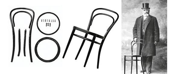 Ликбез: 10 стульев, которые должен знать каждый (фото 5)