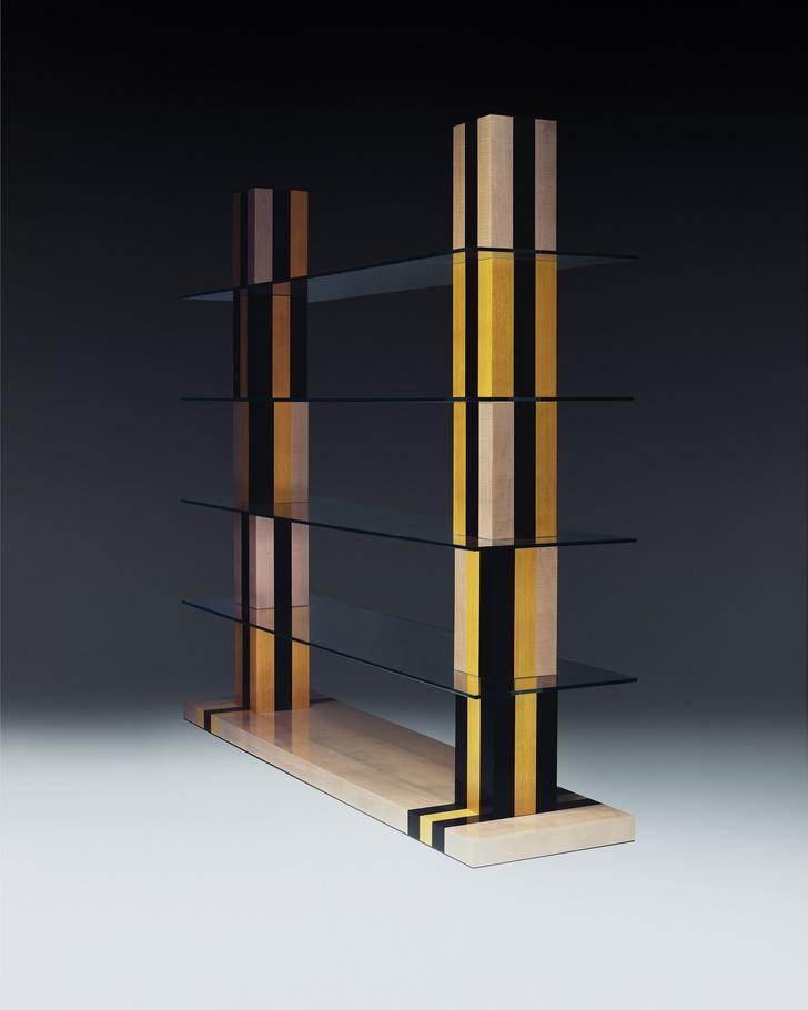 Коллекция мебели от Jonathan Saunders (фото 4)