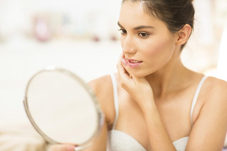 Правда ли, что от витамина А зависит внешность женщины? фото [3]