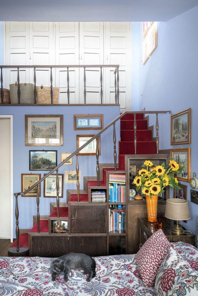 С чем комбинировать синий и его оттенки: 20 универсальных примеров (галерея 1, фото 0)