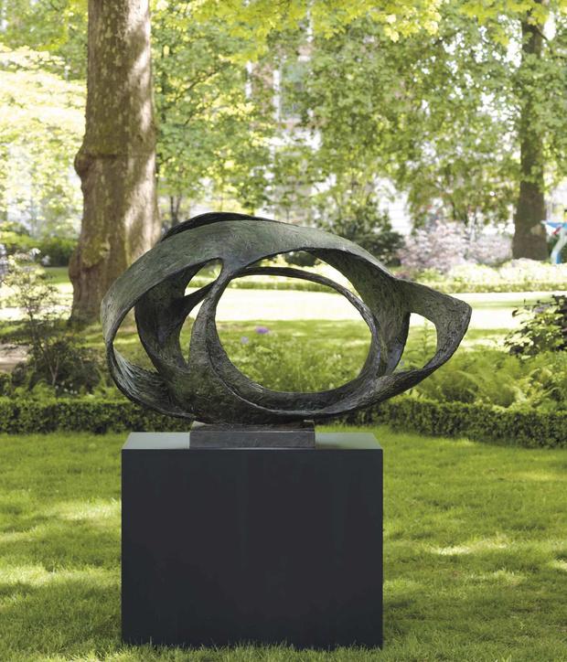 Десять баллов: топ-лист художника и архитектора Даниэля Закха (фото 18)