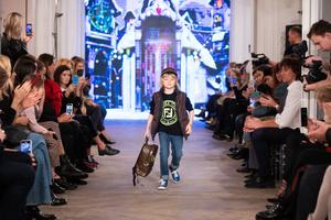 Magic moments: как прошел детский показ бутика Даниэль (фото 2.2)