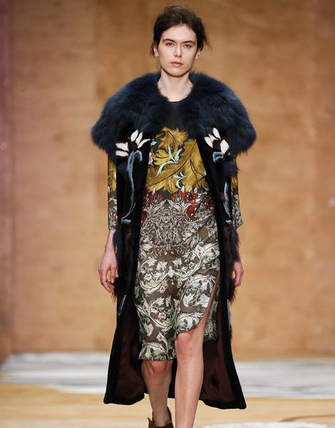 Российские дизайнеры одежды | Женский журнал Elle.ru | галерея [3] фото [10]