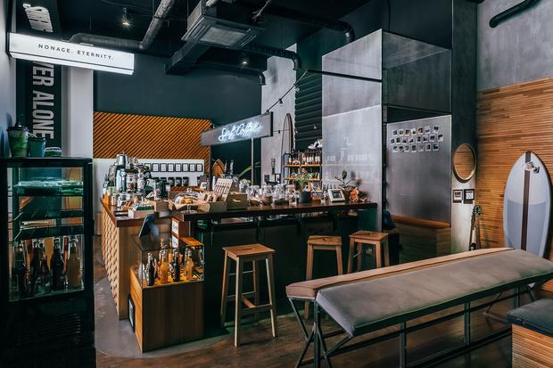 Топ-10: бары Краснодара (фото 37)
