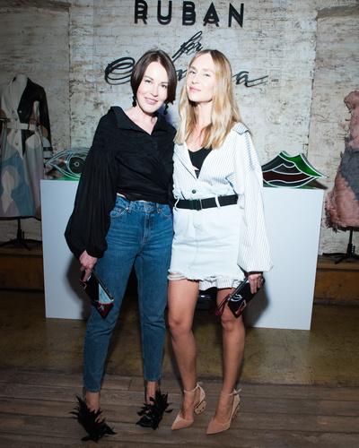 Презентация коллекция обуви Ruban for Ekonika (галерея 5, фото 0)