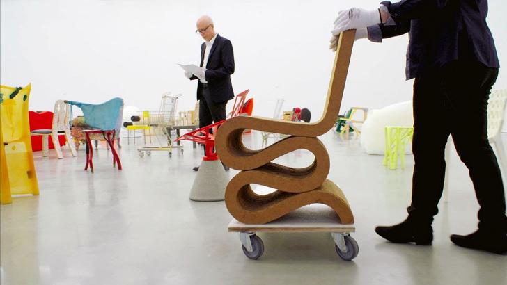 «Времена стульев»: фильм Vitra (фото 6)