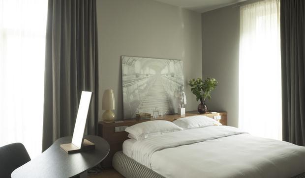 Спальня по фэн-шуй: 12 вдохновляющих идей (фото 34)