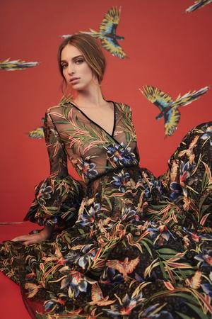 Талита фон Фюрстенберг — новая звезда fashion-индустрии (фото 1.2)