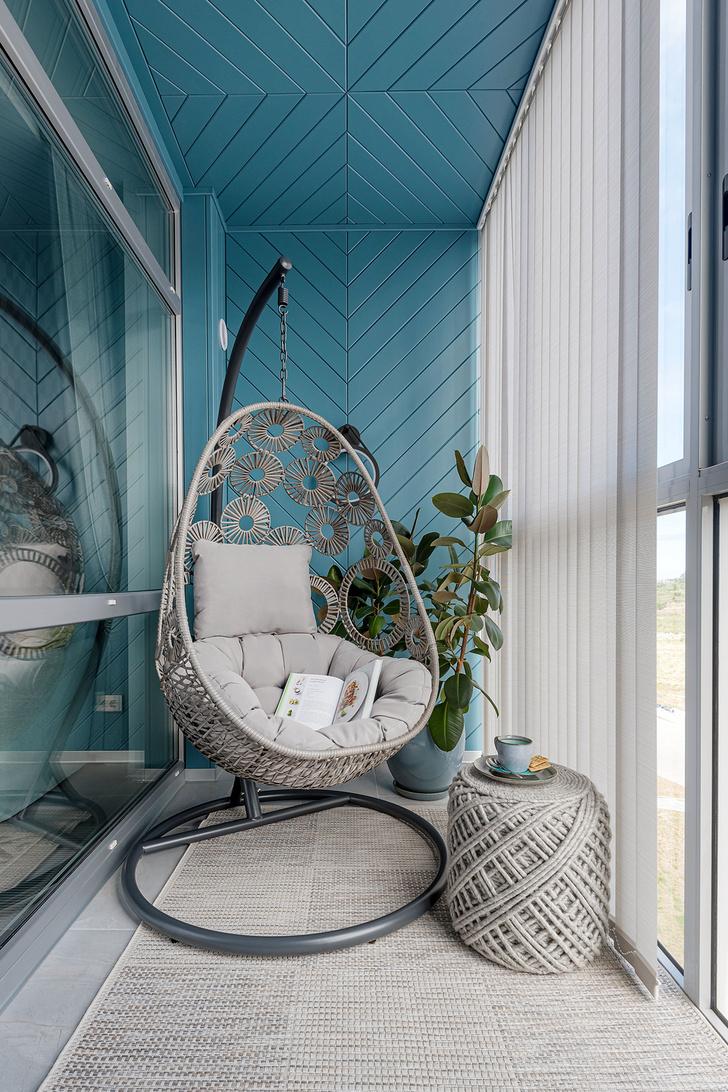 На курорте: квартира в Светлогорске для летнего отдыха (фото 4)
