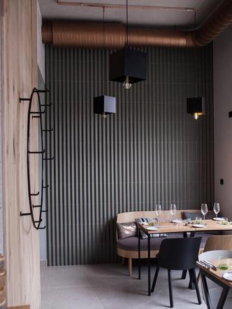 One plus eleven: концептуальная мебель (фото 4.1)