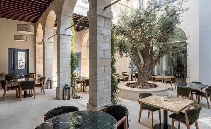 Отель Sir Paul: современная классика на Кипре (фото 10)