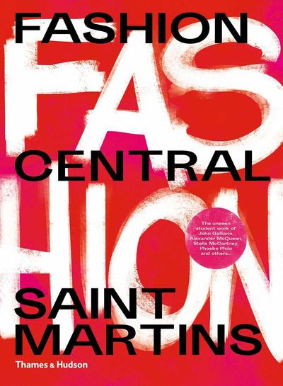 Что читать на каникулах:  5 новых и важных книг о моде (галерея 4, фото 0)