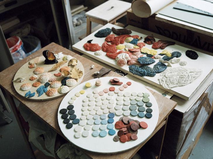 Керамист Хитоми Хосоно: сложная красота растений (фото 13)
