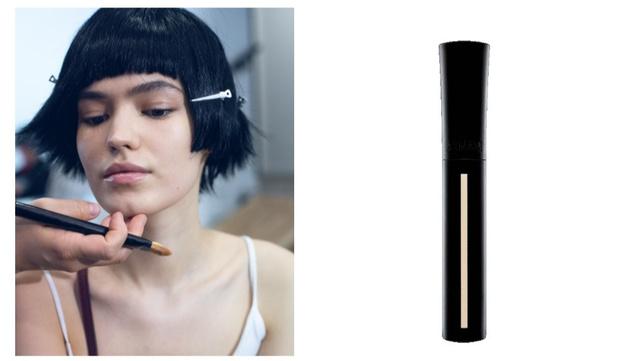 Повторяем макияж моделей Giorgio Armani Privé 2020 (фото 6)
