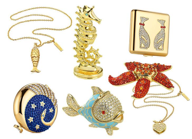 Estée Lauder новогодняя коллекция