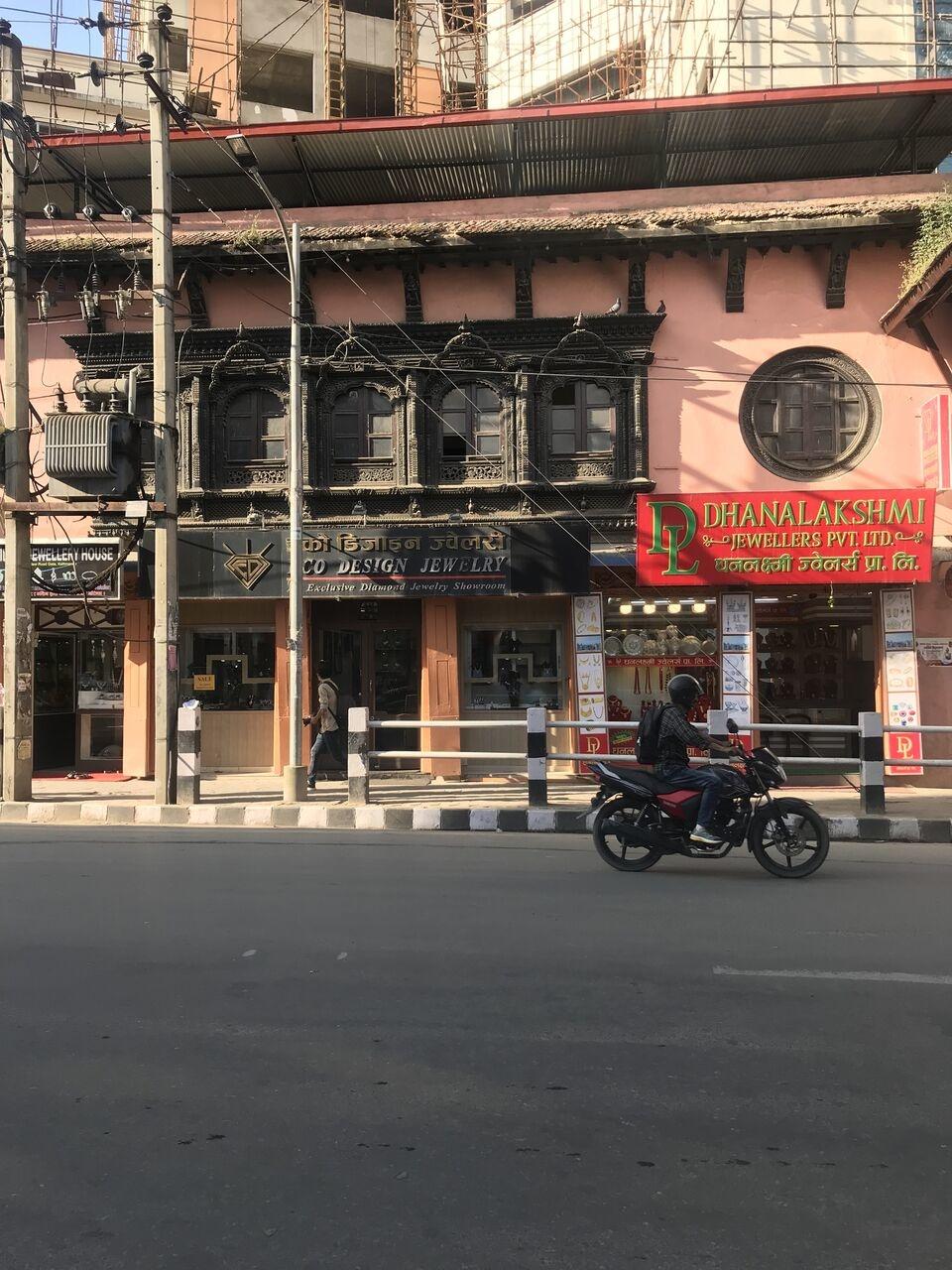 Привет из Катманду: Макс Касымов о поездке в Непал (галерея 8, фото 3)